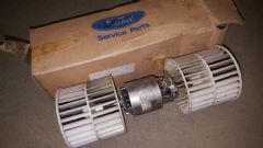New Genuine Heater Motor Mk3 and Mk4 Escort